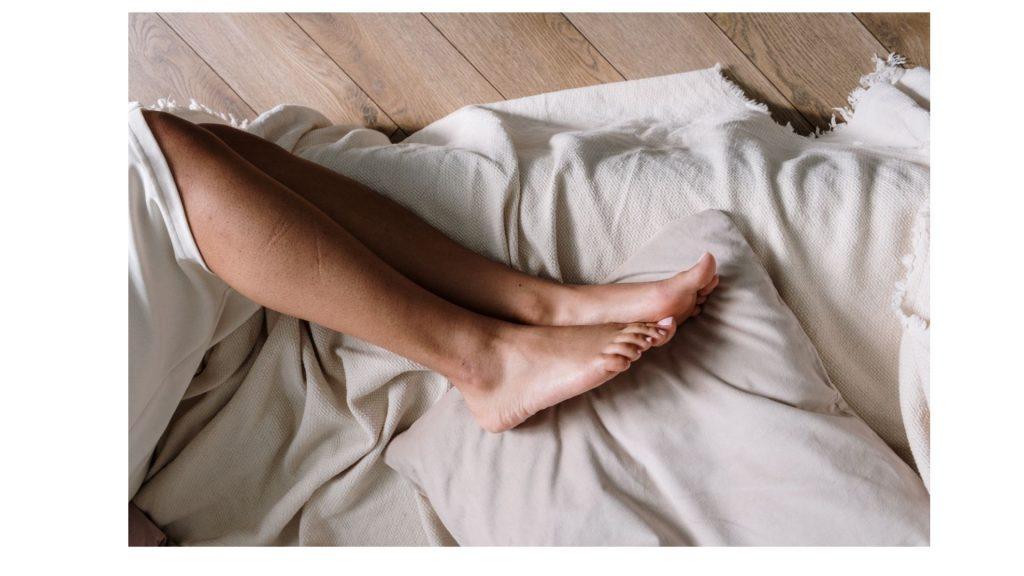 Leg cramps in pregnancy blog by Dr Brad Robinson, Brisbane Obstetrician Gynaecologist