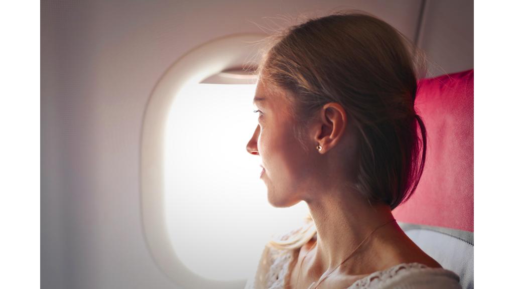Flying in pregnancy blog by Dr Brad Robinson, Brisbane Obstetrician Gynaecologist
