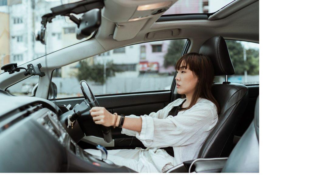 Driving after caesarean birth blog by Dr Brad Robinson, Brisbane Obstetrician Gynaecologist
